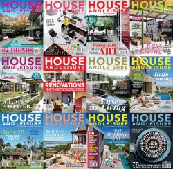 House and Leisure - Full Year Collection (2014)