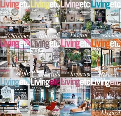 Living Etc - Full Year Collection (2014)
