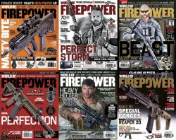 World Of Firepower - Full Year Collection (2014)