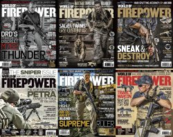 World Of Firepower - Full Year Collection (2015)