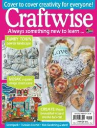 Craftwise - January-February 2016