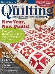 Love Of Quilting  �1 - 2 2016