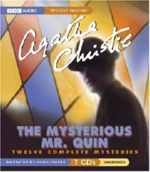The Mysterious Mr. Quin & Other Short Stories  (����������)