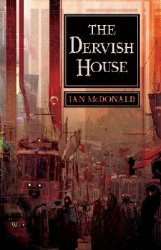 The Dervish House  (����������)