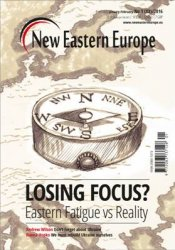 New Eastern Europe - January / February 2016