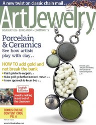 Art Jewelry – March 2016