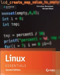 Linux Essentials, 2nd edition