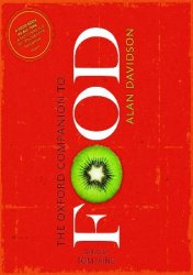 The Oxford Companion to Food, 3rd edition