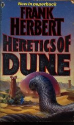 Heretics Of Dune  (����������)
