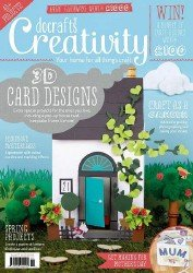 Docrafts Creativity №67 2016