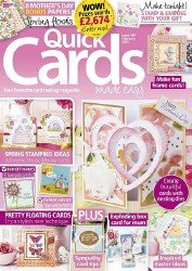 Quick Cards Made Easy №149 2016