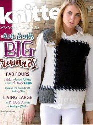Knitter Magazine - Winter 2015