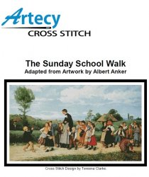 Artecy Cross Stitch