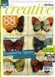 Be Creative with Workbox №154 (March-April 2016)