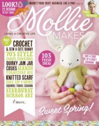 Mollie Makes - Issue Sixty Three 2016