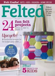 Felted Special Issue 2015