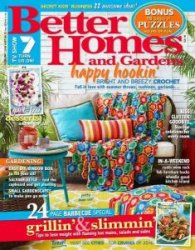 Better Homes and Gardens Australia №2 2016
