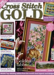 Cross Stitch Gold �51, 2008