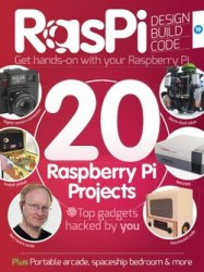 RasPi - Issue 19, 2016
