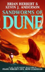 Sandworms Of Dune  (����������)