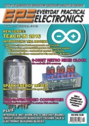Everyday Practical Electronics №2 (February 2016)
