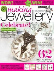 Making Jewellery �4 2009