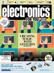Electronics For You №3 (March 2016)