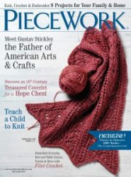 PieceWork - March / April 2016