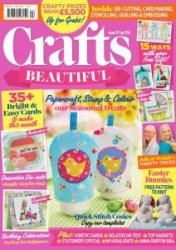 Crafts Beautiful №291 2016