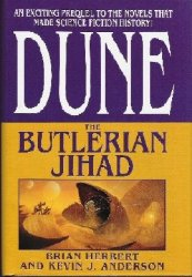 The Butlerian Jihad  (����������)