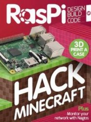 RasPi - Issue 20, 2016