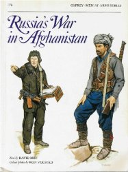 Russia's War in Afghanistan