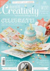 Docrafts Creativity �69 2016