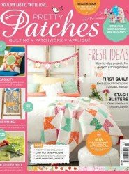 Pretty Patches Magazine �23 2016
