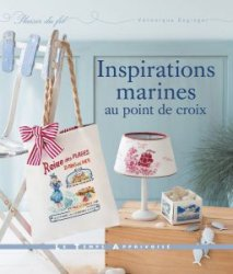 Inspirations marines au point de croix (2016)