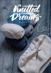 Knitted Dreams №1 Winter 2016