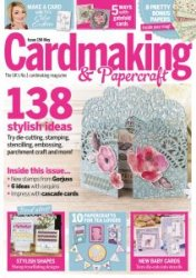 Cardmaking and Papercraft №156 2016