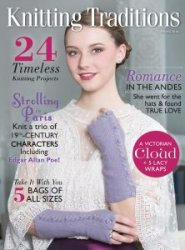 Knitting Traditions - Spring 2016