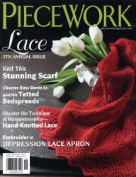 Piecework, May-June 2012