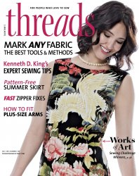 Threads №185, June-July 2016