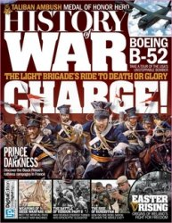 History of War – Issue 28 2016