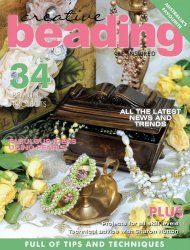 Creative Beading Vol.13 No.1 2016