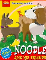 Noodle and His Friends. Starter level