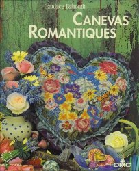 Candace Bahouth - Canevas Romantiques