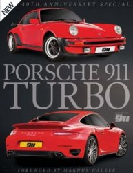 Porsche 911 Turbo: 40th Anniversary Special