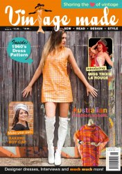 Vintage Made Issue 6