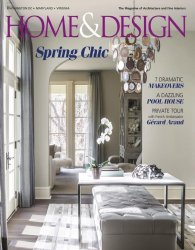 Home&Design - May-June 2016
