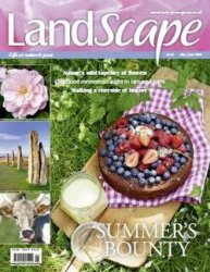 Landscape Magazine №31 (May - June 2016)