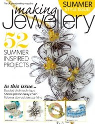 Making Jewellery � June 2016