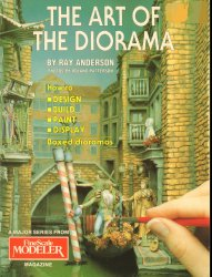 The Art of The Diorama